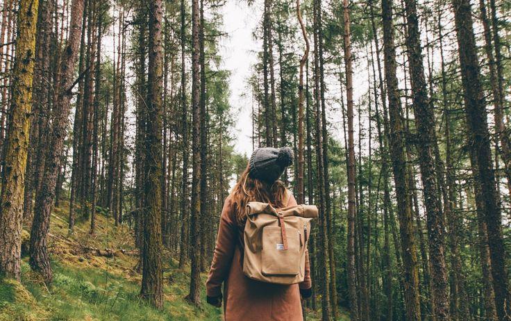 Scottish Highlands North Coast 500 Packing List Essentials
