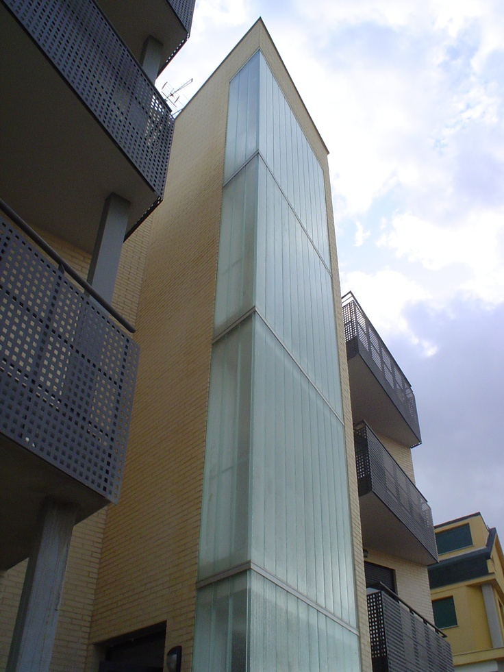 Edificio de 7 viviendas en Museros (Valencia)