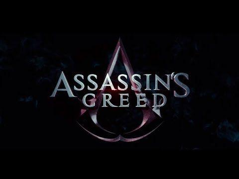 ASSASSIN'S CREED Movie Trailer Legendado