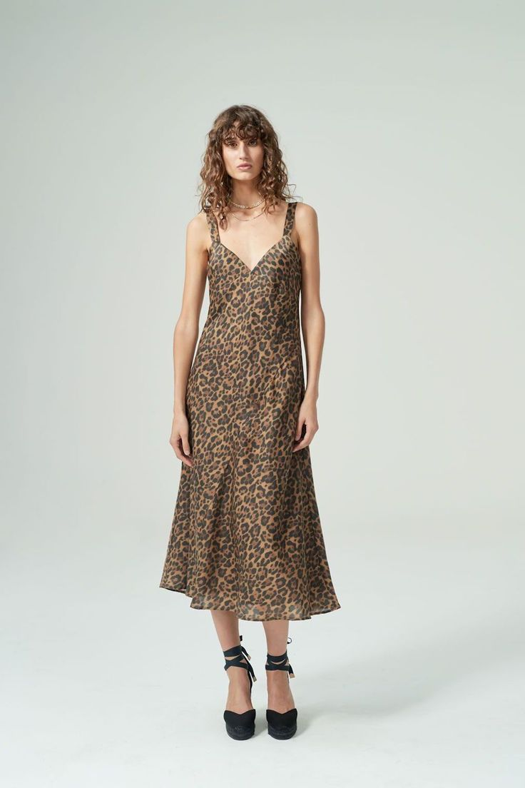 Hansen and Gretel - Goldie Dress