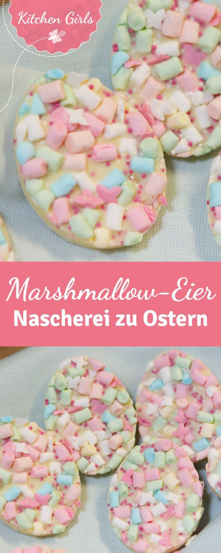 Marshmallow-Eier 0871570ab95301ee9420f3e76acc7abe