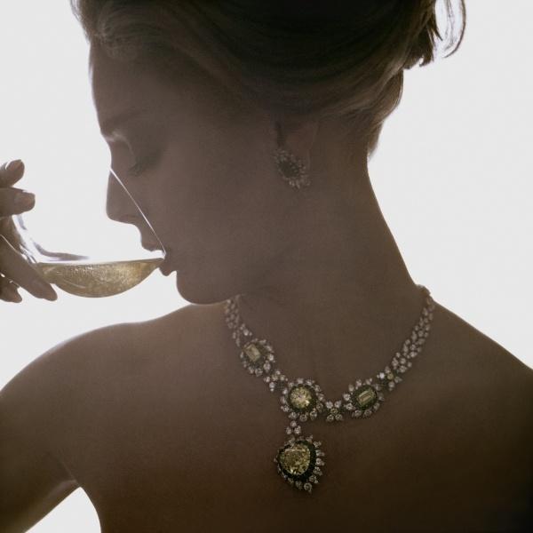 precious champagne.