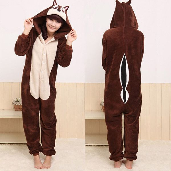 Wholesale Cartoon Animal Chipmunks Unisex Adult Onesies Onesie Pajamas Kigurumi Jumpsuit Hoodies Sleepwear For Adults Welcome Wholesale Order Halloween Costumes For 3 Friends Group Halloween Costumes For 4 From Chenyang0710, $10.17| Dhgate Mobile