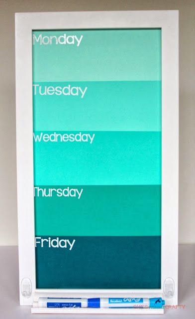 Diy Locker Calendar : Best dry erase calendar ideas on pinterest