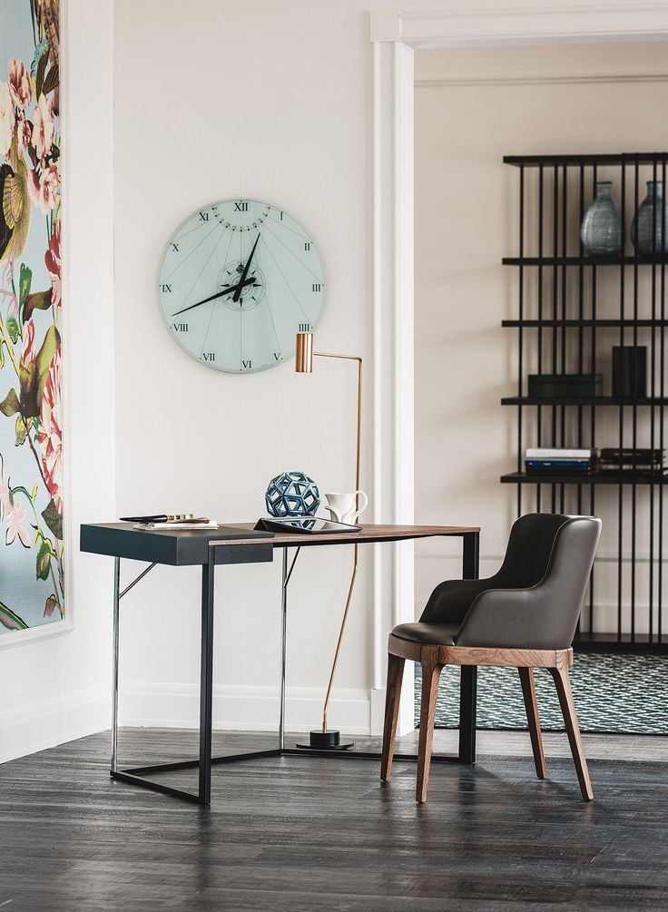 CLARION   Designer Desks From Cattelan Italia ✓ All Information ✓  High Resolution Images ✓