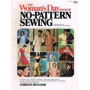 #designer handbagsThe Woman's Day Book of No-Pattern Sewing (Paperback)