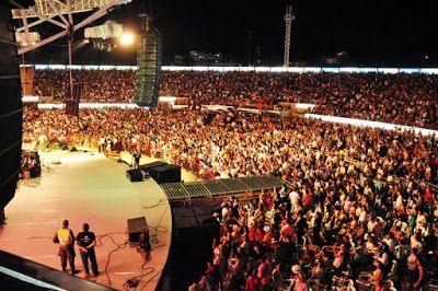 Cuatro países y 15 departamentos presentes en el 49° Festival de la Leyenda Vallenata - Hoy es Noticia - Rosita Estéreo