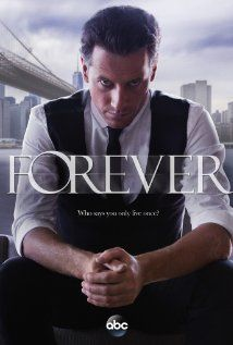 Forever:a Long Time but Ironically Not Enough Either