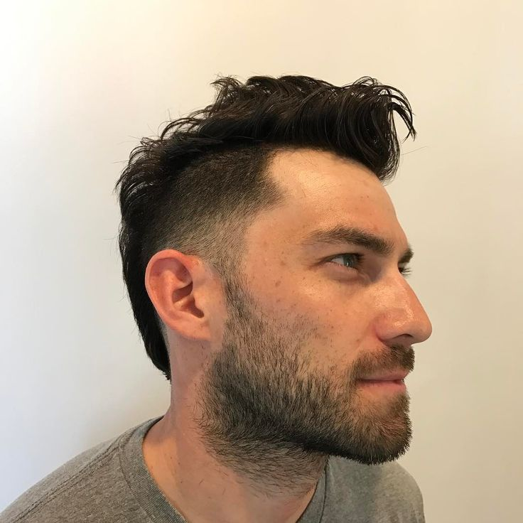 Peachy 17 Best Ideas About Mullet Haircut On Pinterest Mullet Hairstyle Hairstyles For Men Maxibearus