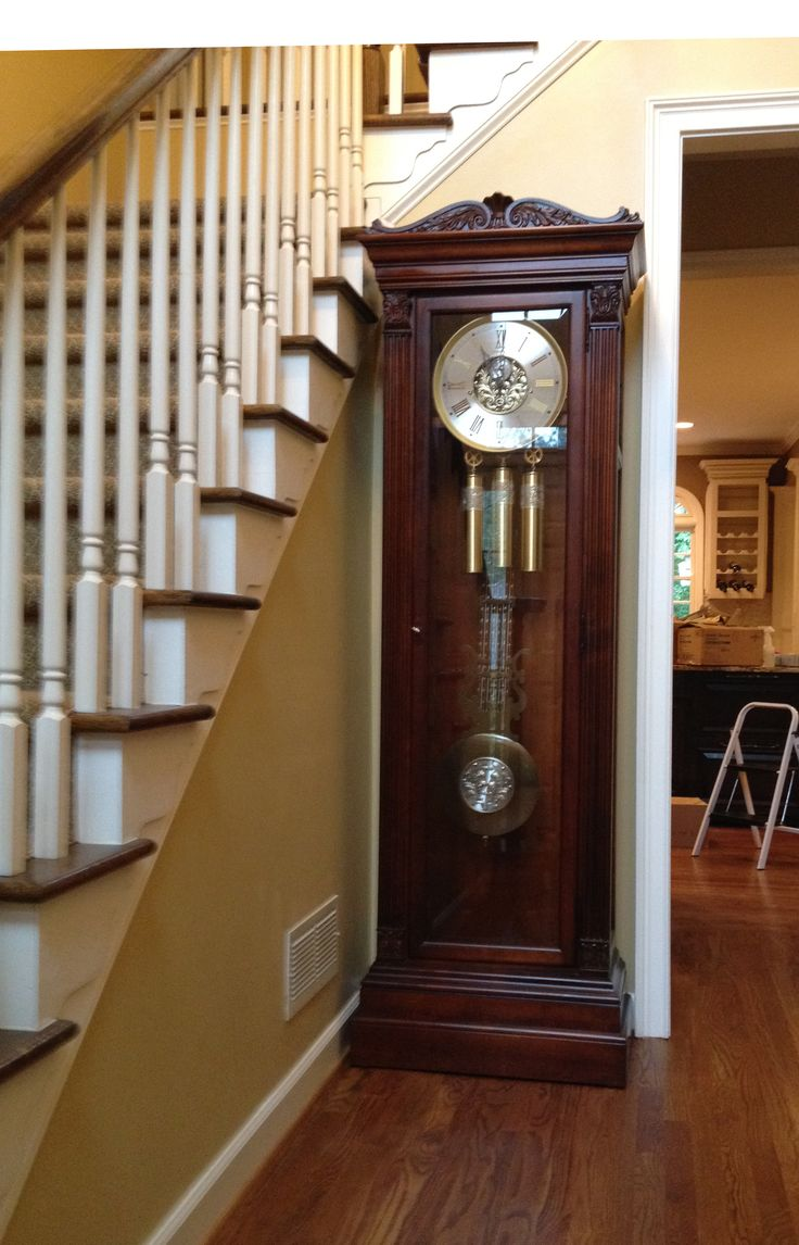 18 Best Images About Grandfather Clocks On Pinterest