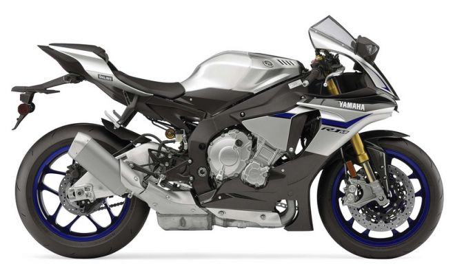 Edan! Yamaha Rilis R1M Seharga Rp 600 Juta | BINTOM