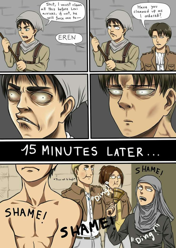 Shingeki no kyojin/Attack on titan & Game of thrones crossover funny