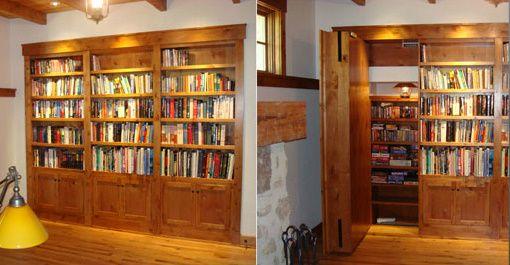 hidden room: Spaces, Hidden Doors, Dream, Secret Room, Secret Passageway, Secret Bookcase, Secret Doors, Hidden Rooms