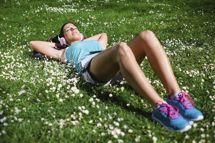Getting active? Reduce your risk of injury this summer with these tips.