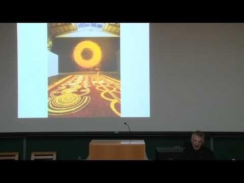 Hans belting global art symposium 2011 youtube