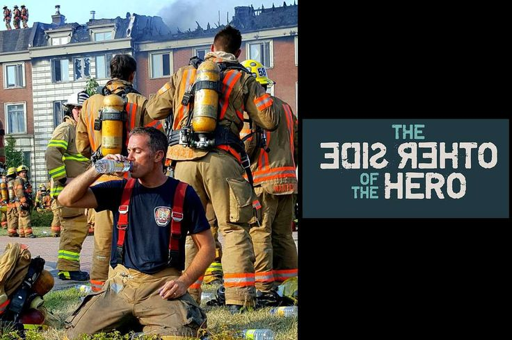 Have you ever wondered why many television police dramas depict deeply conflicted detectives and other first responders as divorced and alienated from their families; alcohol or drug dependent-even suicidal? It's not just for the ratings. During and after 9/11 the public was suddenly thrust into the world of first responders when police, firefighters and paramedics had the harrowing task of