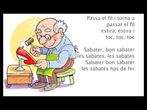"""La Guardiola Groga - """"La Cançó del Sabater"""""""