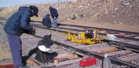 Zonis Constructora | Obras Ferroviarias
