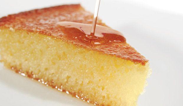 Από τα πιο δημοφιλή παραδοσιακά γλυκίσματα που αποθεώνεται από τους λάτρεις των σιροπιαστών.