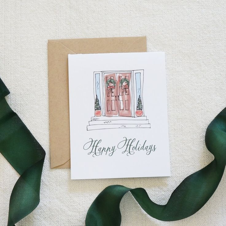 33 best Holiday Cards images on Pinterest | Holiday cards, Christmas ...