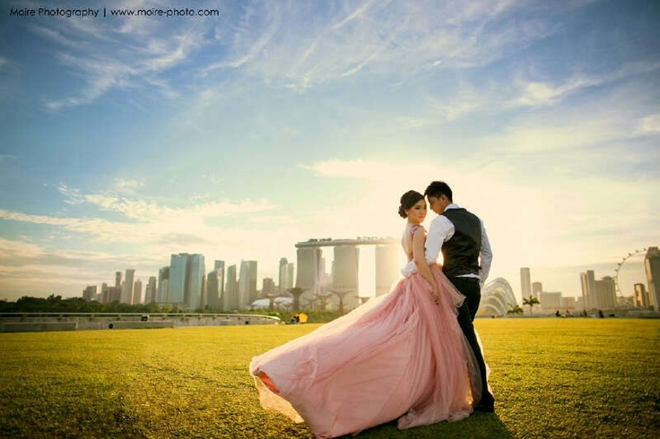 Prewedding Photo..