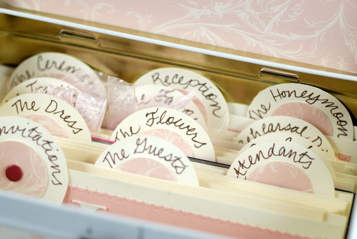 Everything you need to know about  the decisions that go into planning a wedding yourself.