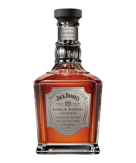 This smooth, aromatic Tennessee Whiskey is only available in select duty-free airports around the world.