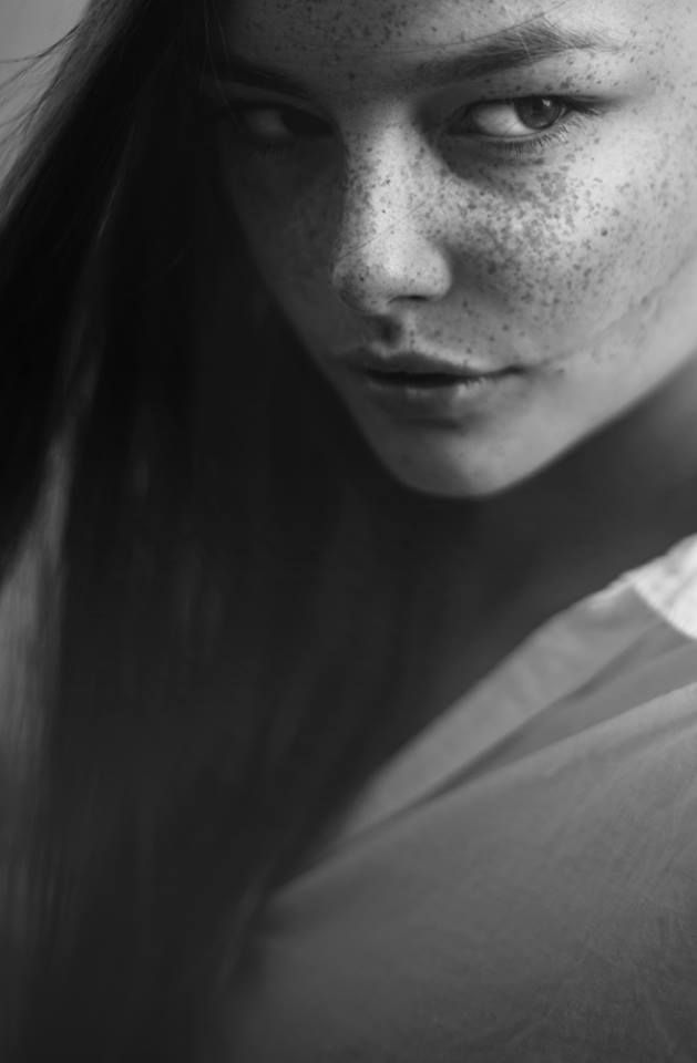 Model: Dagmar/Starlet photo by Inebm/Fotografine