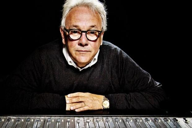 Trevor Horn: the man who invented the Eighties | The Times