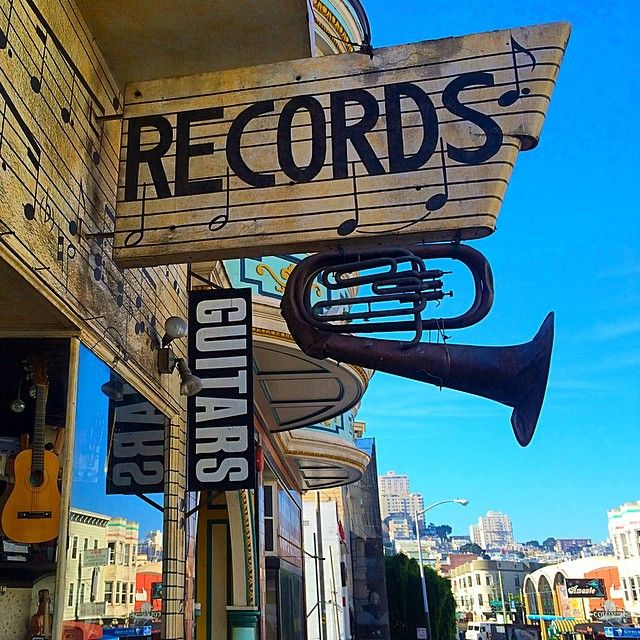 101 Music in San Francisco, CA