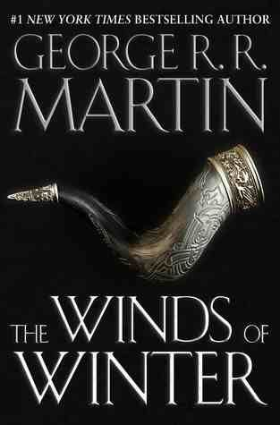 When will new game of thrones book come out