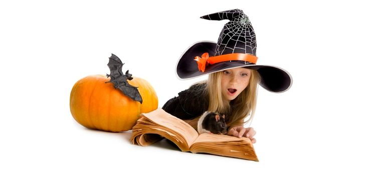 Literacy Tips: Spooky Ways to Learn and Have Fun at Halloween - Vancouver Mom
