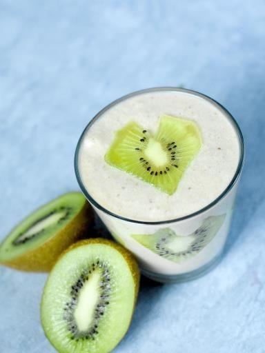 Mousse banane et kiwi : Recette de Mousse banane et kiwi - Marmiton