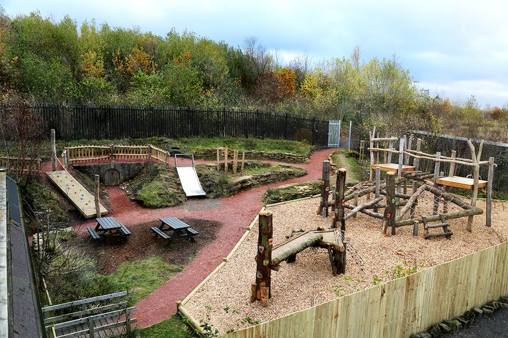 The Durham Wildlife Trust case study from Infinite Playgrounds offers a unique insight into the collaborative work they do. Read more online now!