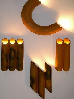 Exklusive Lichtobjekte Design Leuchten Und Lampen Aus Keramik Vom Knstler Rolf Seebach Handgefertigt