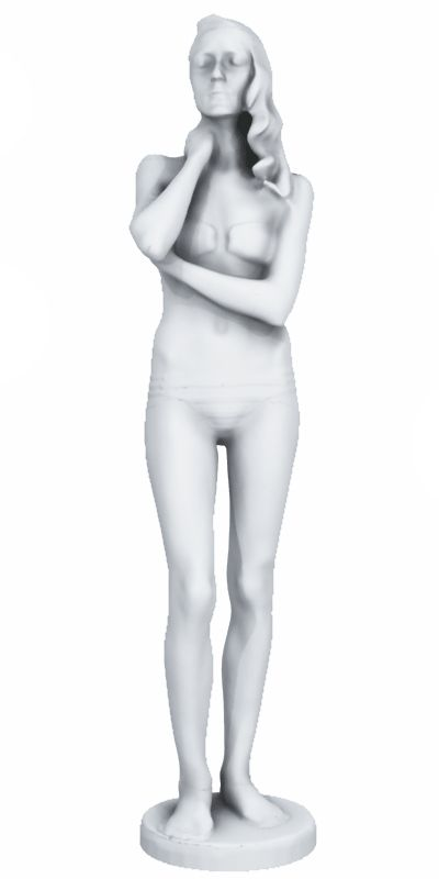 3D body scanning. More @ virtualyou.co.za