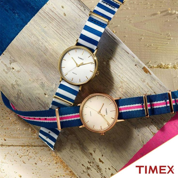 #timex for her and for him