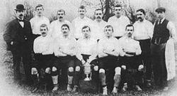 Nottingham Forest – Wikipedia