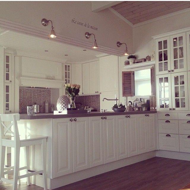 26 besten Küche Bilder auf Pinterest | Küchen ideen, Wohnideen und ...