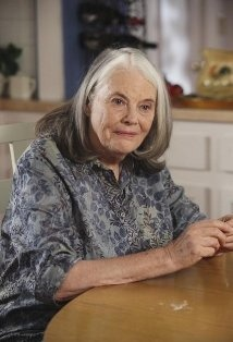 Lois Smith from East of Eden, to How to Make An American Quilt... So natural you think she has always lived the life of each character.. She often breaks my heart!