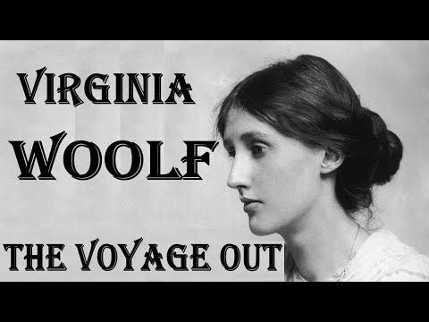 LIVE The Voyage Out by Virginia Woolf – Full Free AudioBook, Summary BAC, Biography - YouTube