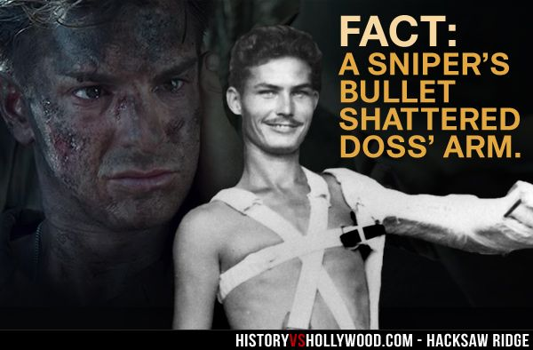 doss single men Here's the official synopsis for hacksaw ridge: hacksaw ridge is the extraordinary true story of conscientious collaborator desmond doss [andrew garfield] who, in okinawa during the bloodiest battle of wwii, saved 75 men without firing or carrying a.