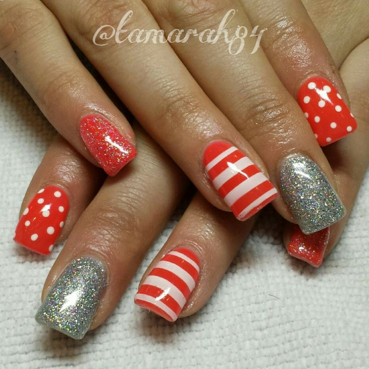 80 best Nails by Tamara images on Pinterest | Gel nail, Gel nails ...