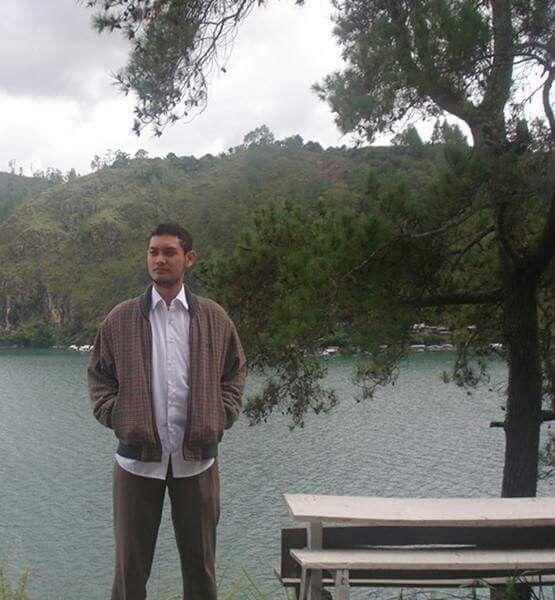 Lut Tawar Lake #2