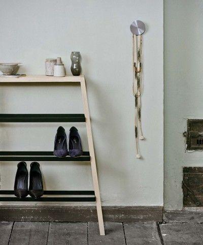 Norrmade Steps schoenen rek