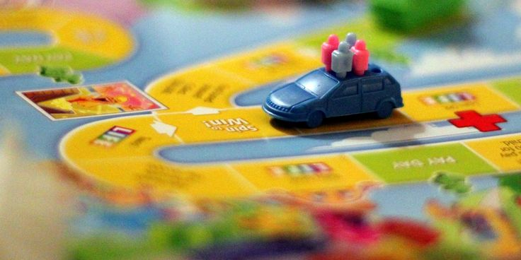 Try these unconventional favorites during your next family game night.