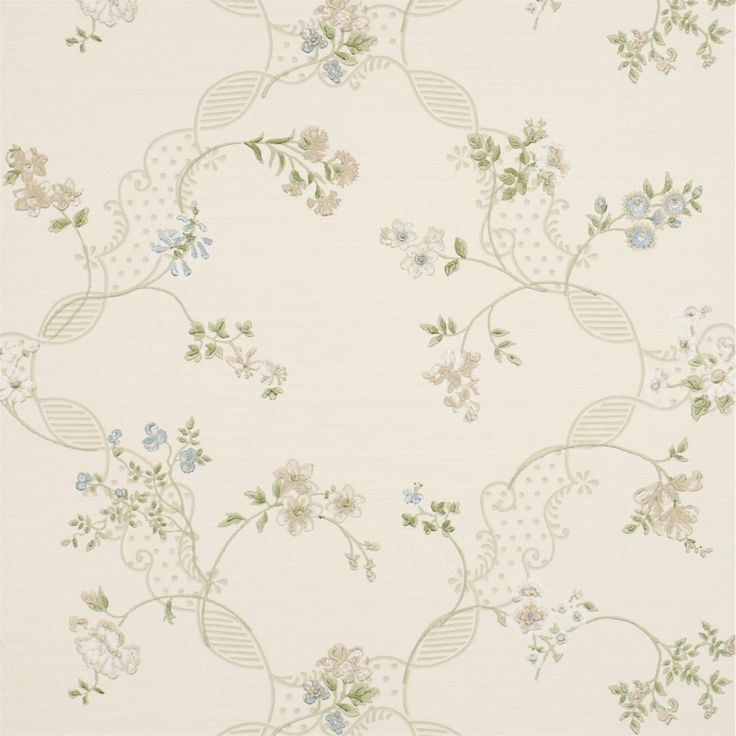 GORGEOUS! Sanderson - Traditional to contemporary, high quality designer fabrics and wallpapers | Products | British/UK Fabric and Wallpapers | Anna M...
