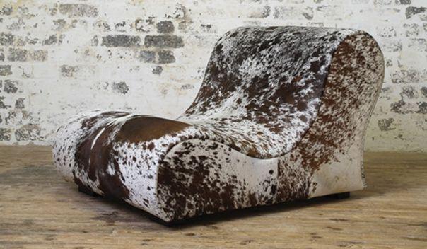 Nguni Loop Chair Klooftique Furniture Chairs Sofas