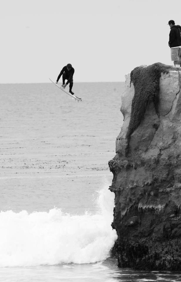 //: Photos, Black White Photography, Waves, Soul Surfers, Sea, Leap Of Faith, Rocks, Shorts Cut, Water Drop