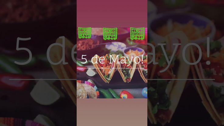Happy 5 de mayo lets celebrate in 2020 5 de mayo